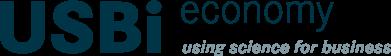 Logo USBi economy