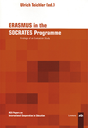 ERASMUS in the Socrates Programme