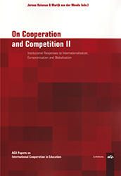 On Cooperation and Competition II