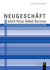 Neugeschäft durch Value Added Services
