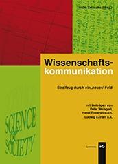 Wissenschaftskommunikation