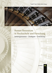 Human Resources in Hochschule und Forschung