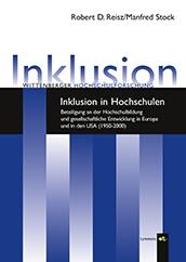 Inklusion in Hochschulen