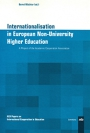 Internationalisation in European Non-University Higher Education
