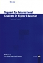 Support for International Students in Higher Education