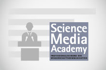 Science Media Academy